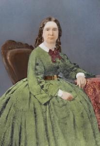 Mary Wicks Bennett